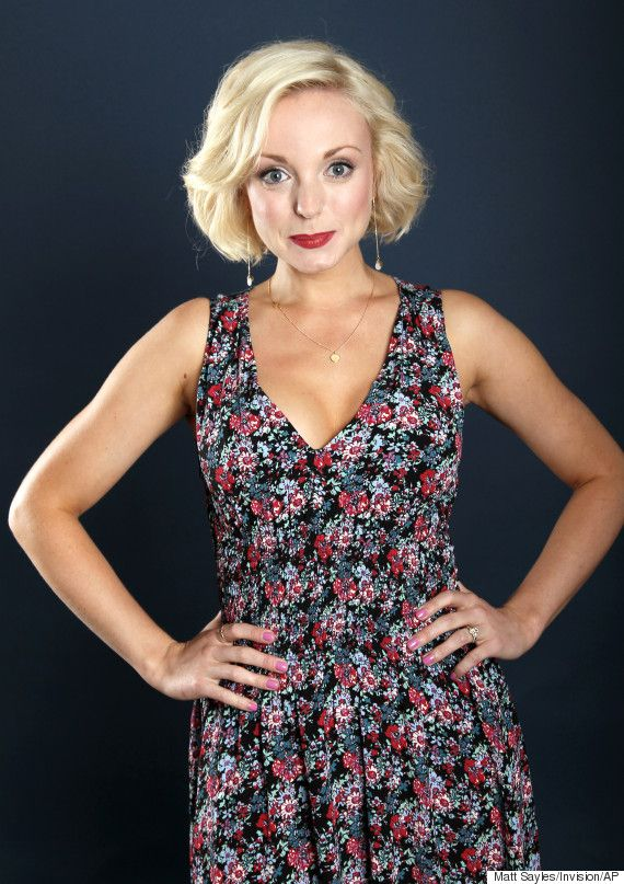 Strictly Come Dancing 2015: Call The Midwife Helen George Signs Up For New Series