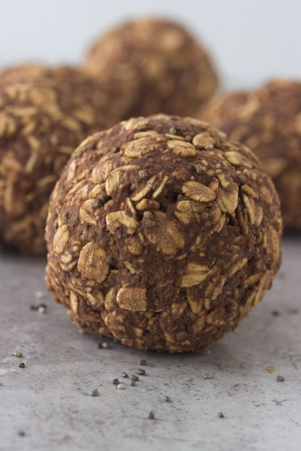 Easy healthy snack that is full of protein and fiber.. Only five ingredients and 10 minutes to make. Coco protein bites.