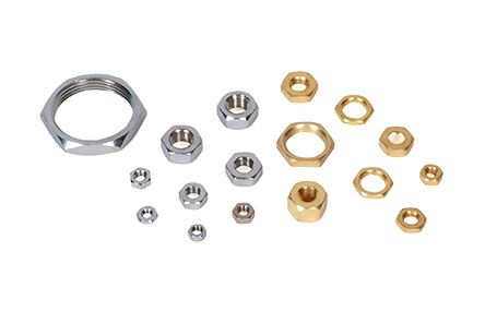 Ainment Metal established in the year of 1987 and Specialize in manufacturing and exporting a variety of Brass components, as per client's requirement. We are also dealing and supply ferrous and non ferrous metal components.