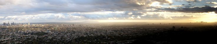 City of Angels by boltzman1
