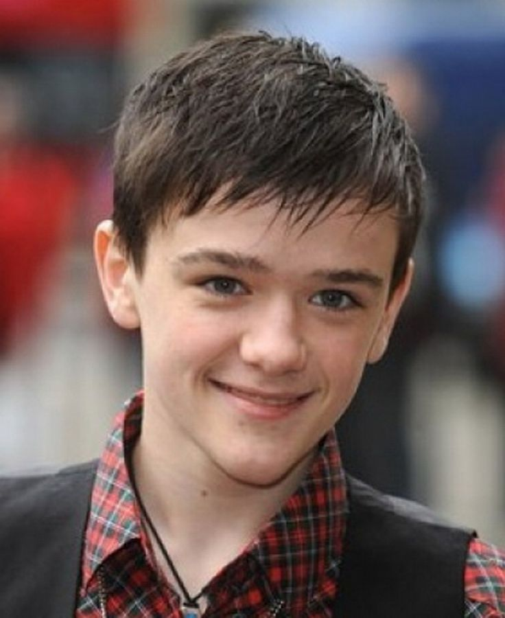 haircuts for tween boys - Google Search