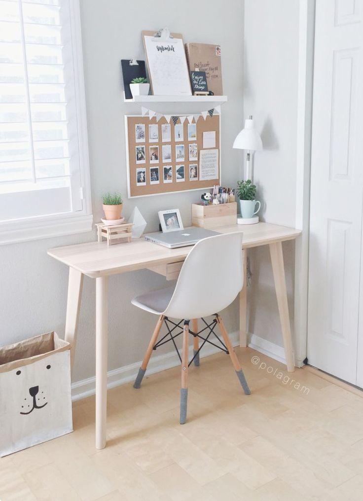 officeinspiration #interiordesign Home decor, office decor, office - Home Office Decor Ideas