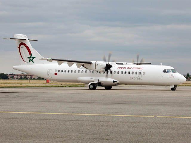 Royal Air Maroc : inauguration de la ligne Casablanca-Essaouira