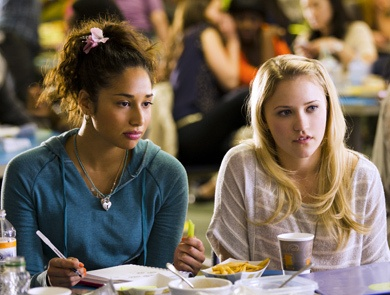 Cyberbully - ABC family movie about cyberbullying