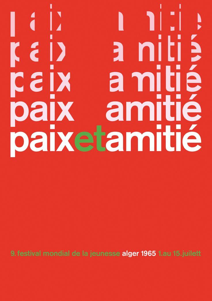 paix_et_amitie