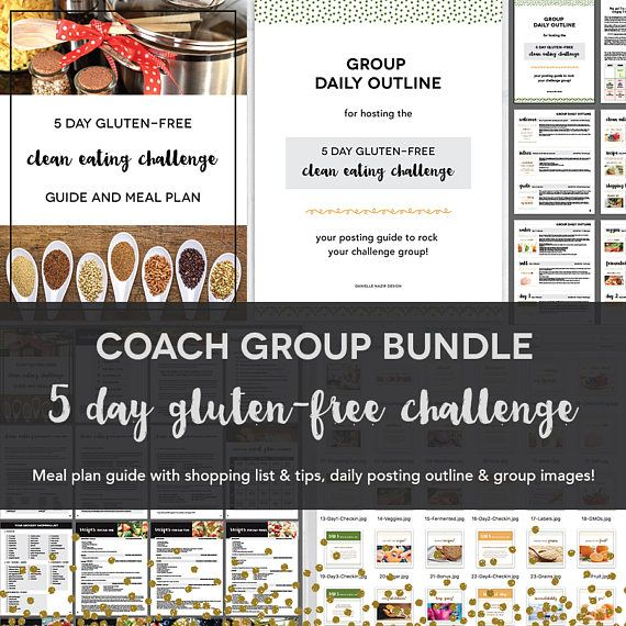 5 Day Gluten-Free Clean Eating Challenge Group Bundle Kit! Featuring a vegetarian meal plan that is completely gluten-free and super clean. Host your free monthly group with this bundle kit that has everything you need to help your clients learn healthy habits for life and jumpstart their fitness journey! // Beachbody Coaching // Beachbody Coaching Business // Beachbody Challenge Group // Beachbody Challenge Group Kit // Beachbody Challenge Group Bundle // Challenge Group Meal Plan…