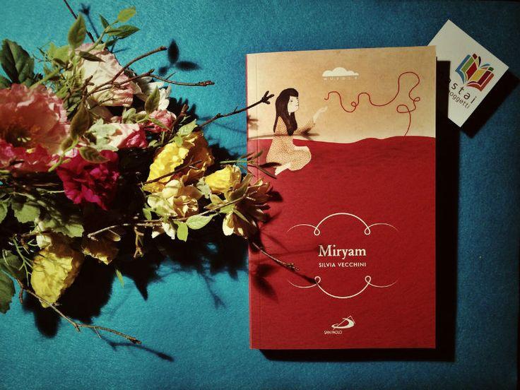 Quella di Maria è tra le storie più belle da raccontare. Il romanzo di Silvia Vecchini ha la voce di tutti quelli che l'hanno incontrata, che l'hanno vista fiorire nella promessa che Dio le fa. Quello che ne esce è un racconto dolce, delicato, quasi poetico nella sua semplicità. E' la storia di una donna e di tutti quelli che l'accompagnano e la amano. Lettura consigliata dai 13 anni in su,... ma anche di più.