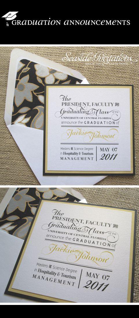 Best Sample Graduation Invitation Images On