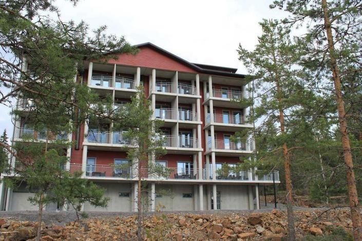 Hotel Simpsiönkullas, Lapua