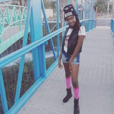 BossBri – 12-year-old sixth grader set to release her first single