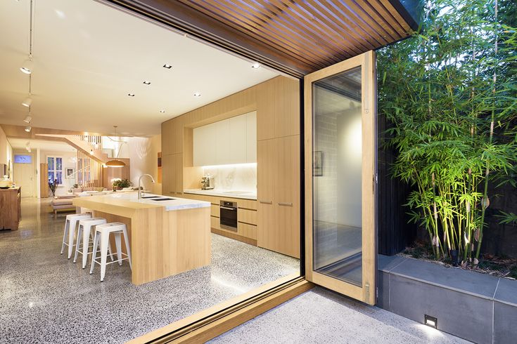 Gallery of South Melbourne House / Mitsuori Architects - 12