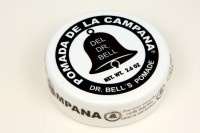 Dr Bell's Pomade - Pomada de La Campana 2.6 oz