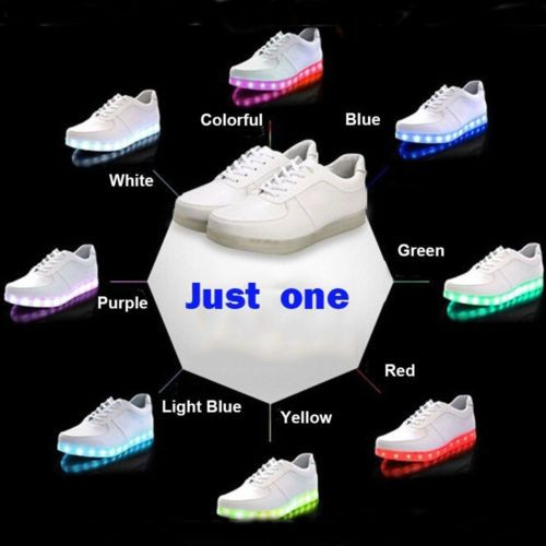 Unisex-LED-Light-Lace-up-Luminous-Shoes-Sportswear-Sneaker-Luminous-Casual-Shoes