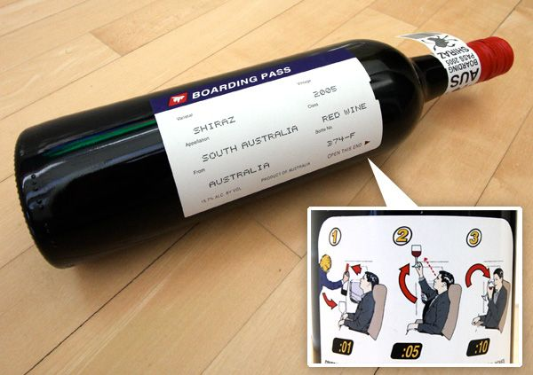 Boarding Pass Shiraz