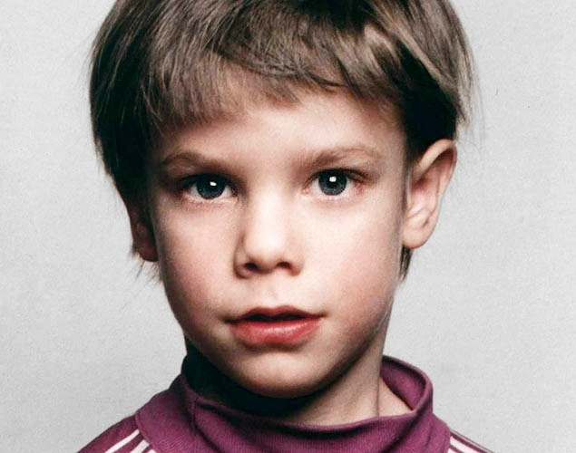 6 year old Etan Patz abducted in New York more than 30 ...