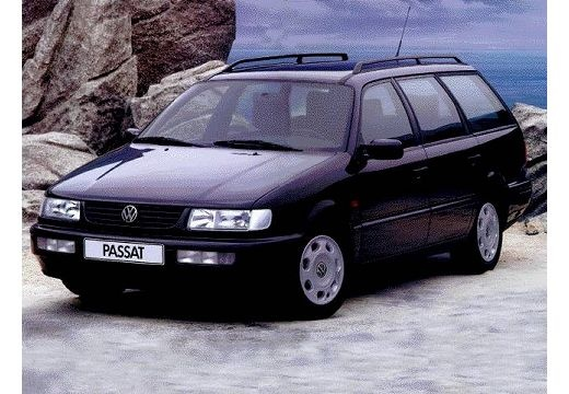 Passat Variant, also a Type 3, but watercooled. VR6 syncro was my ultimate wish car.