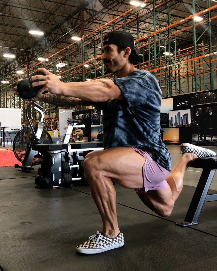 32 4 Mil Me Gusta 353 Comentarios Joe Andrews Joeandrews En Instagram Try This Build Stronger Legs Save Tag A Leg Workout Leg Workouts Gym Workout