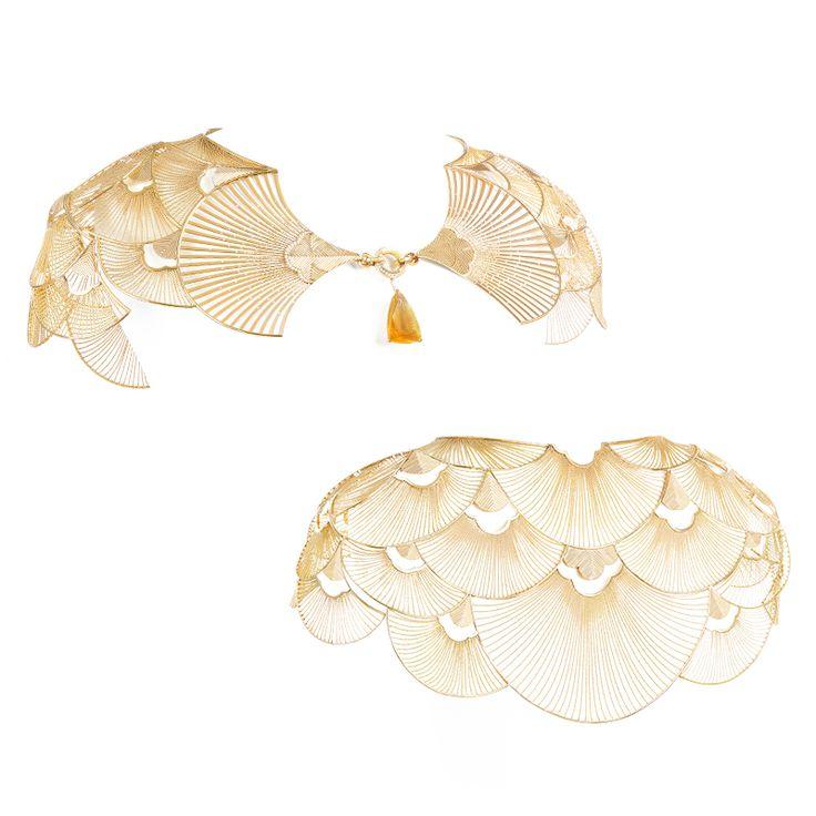 Porté Couture - 26 Vendôme - High Jewelry - Boucheron USA