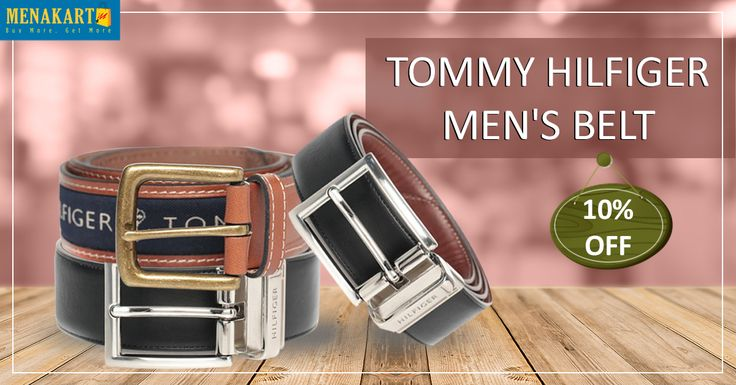 Style your outfit with this reversible belt from Tommy Hilfiger online #Belts #Mens #TommyHilfiger #Online #Shopping #Menakart #Fashion