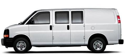 General Motors Recalls 9,400 Chevrolet and GMC Vans for Fire Hazard  #recalls #safety