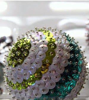 ms de ideas increbles sobre como hacer esferas navideas en pinterest para rbol de navidad como hacer navideas y rboles