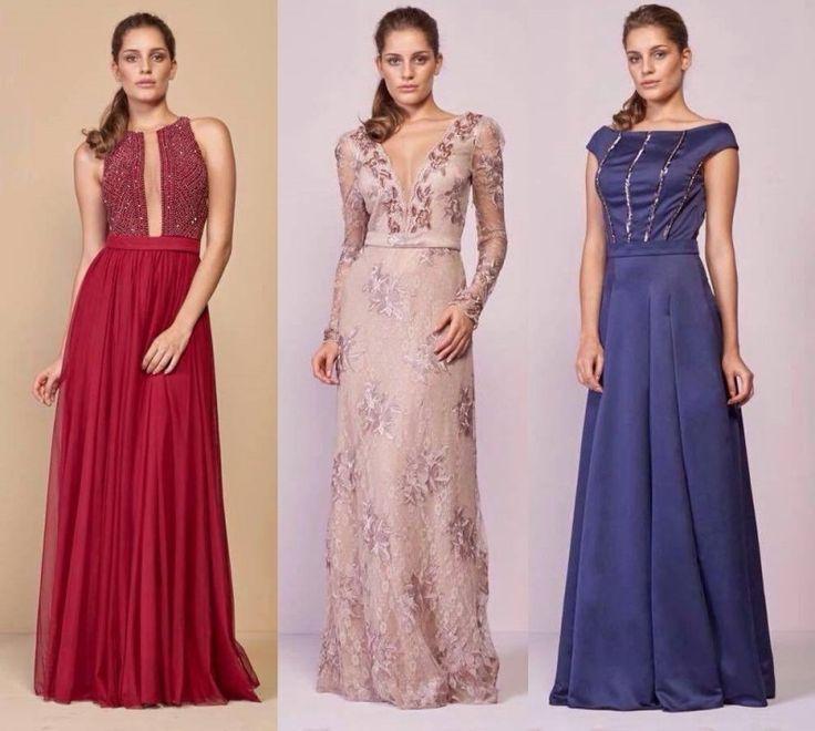 09 vestidos de festa do inverno da Sabor de Hortelã - Madrinhas de casamento