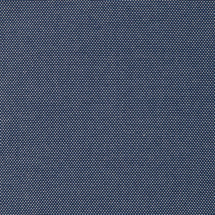 The E1019 Royalty premium quality upholstery fabric by KOVI Fabrics features Plain, Solid pattern and Blue as its colors. It is a Woven, Outdoor, Performance type of upholstery fabric and it is made of 100% High UV Polyester material. It is rated 78,000 Heavy Duty which makes this upholstery fabric ideal for residential, commercial and hospitality upholstery projects. This upholstery fabric is 54 inches wide and is sold by the yard in 0.25 yard increments or by the roll.