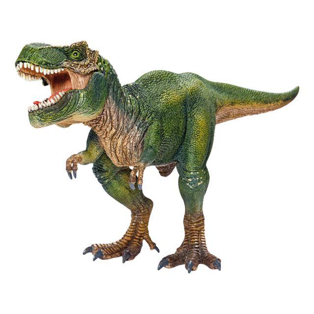 Figura Tiranosaurio Rex Schleich Dinosaurios Imagenes Tiranosaurio Rex Dibujo Dinosaurios Rex