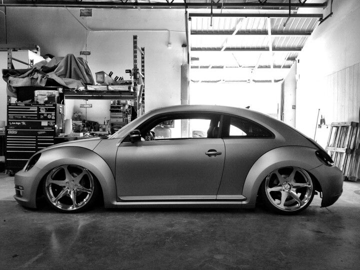 45 best images about new beetle on pinterest - Garage volkswagen bois d arcy ...