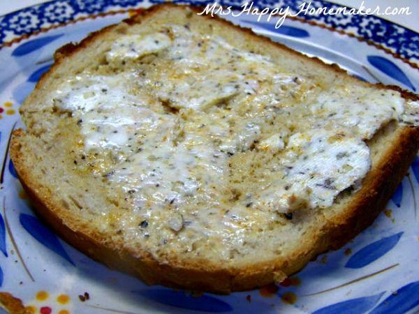 Honey Oatmeal Bread (like Longhorn Steakhouse Bread!)