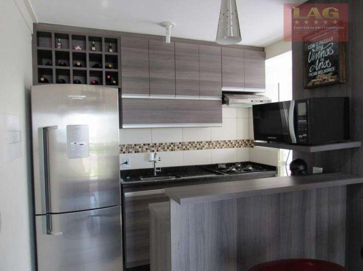 Apartamento à Venda, 80 m² por R$ 300.000 Rua Atanázio Soares, 3395 Jardim Maria Eugenia, Sorocaba, SP, Foto 8