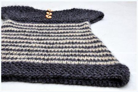 robe b b tuto tricot crochet pinterest motif gratuit fran ais et robes. Black Bedroom Furniture Sets. Home Design Ideas