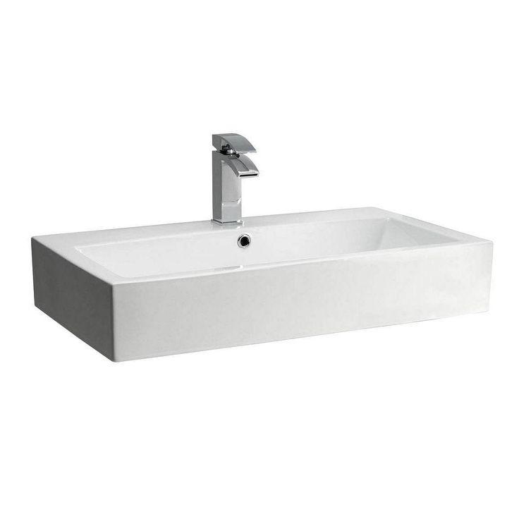 Treviso Counter Top Basin