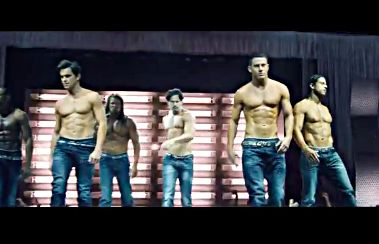 FIRST LOOK – Watch: Magic Mike XXL Official Teaser Trailer – Video http://www.back2stonewall.com/2015/02/watch-magic-mike-xxl-official-teaser-trailer-video.html