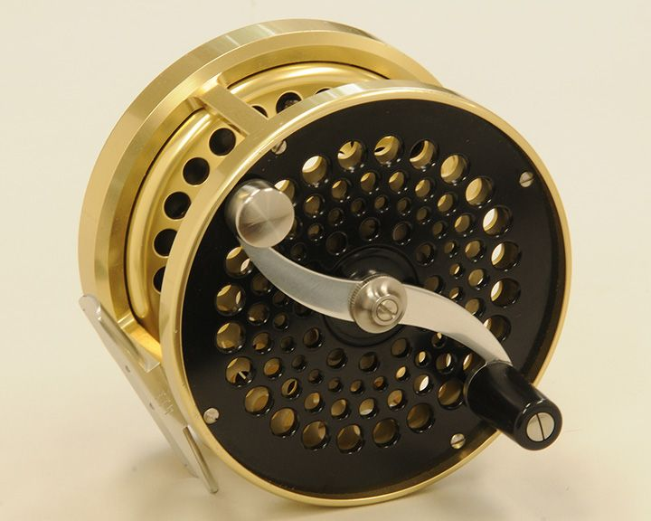 17 best images about reels on pinterest the fly for Best fly fishing reels
