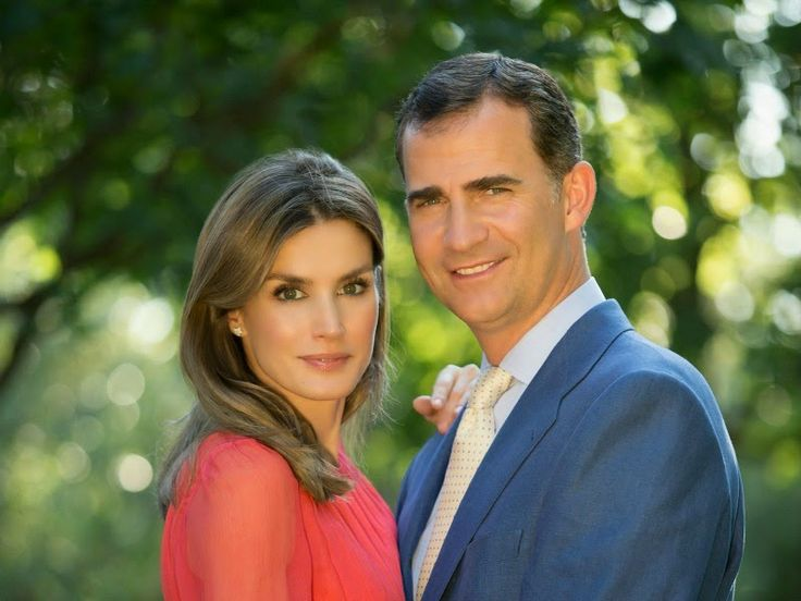 The schedule detailed of Prince Felipe's coronation   MYROYALS &HOLLYWOOD FASHİON