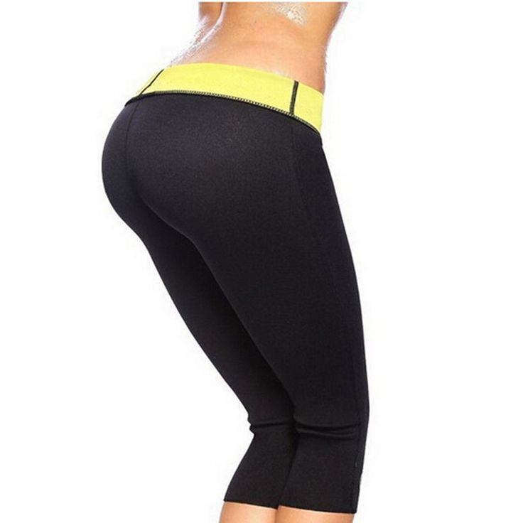 Women Hot Shapers Super Stretch Super Control Panties Pant Stretch Neoprene Slimming Body Shaper S-XXXL Plus Size Brand Clothing