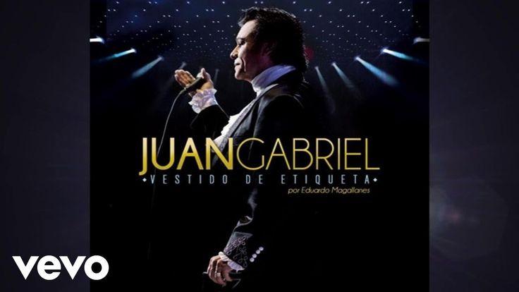Juan Gabriel - Tres Claveles Y Un Rosal (Audio)