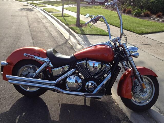 Honda VTX for Sale / Page #7 of 81 / Find or Sell Motorcycles ...