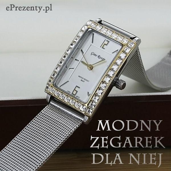 Modny zegarek to doskonały pomysł na prezent dla przyjaciółki! Dodatkowo możesz zaprojektować swój tekst, który zamieścimy na kopercie zegarka.  http://bit.ly/1FFeYi2