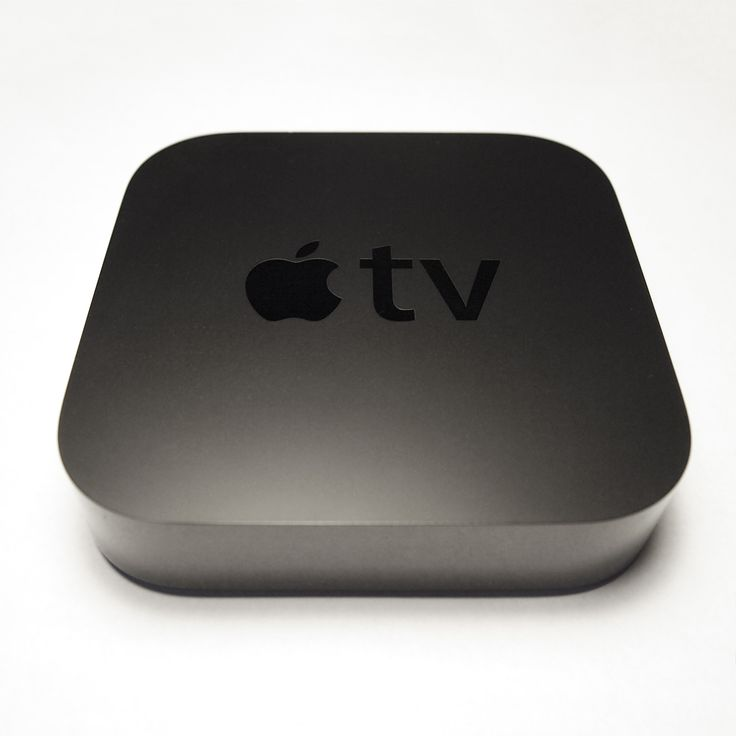 Apple TV (2nd gen design), $99