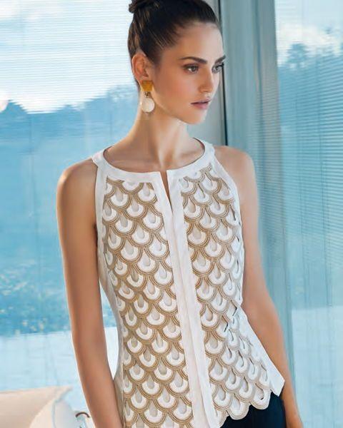 tod ford fashions pics | Galleria 16 Nara Camicie Donna Primavera Estate 2015