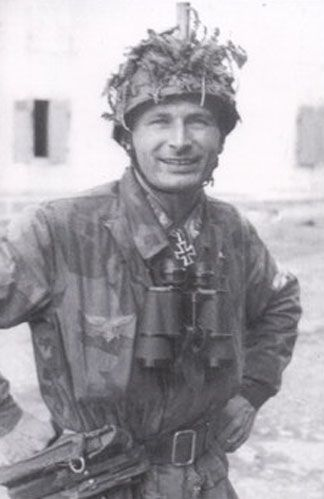 ✠ Erich Lepkowski (17 September 1919 - 31 May 1975)