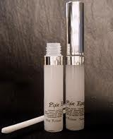 Pixie Epoxy Is a MUST have for dramatic eye shadow. Especially Glitter