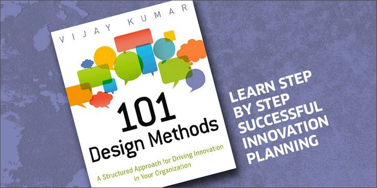 Design Thinking and Innovation: 101 Methods for Success