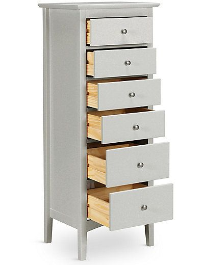 Hastings Tallboy Grey | M&S