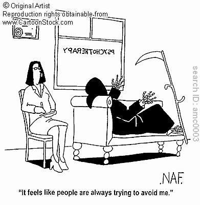 Humor in Gestalt & Psychotherapy