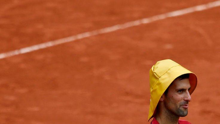 Erster 100-Millionen-Mann im Tennis: Djokovic durchbricht Preisgeld-Schallmauer