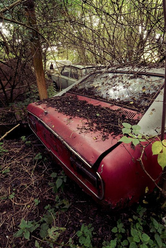 380 Best Barn Find Cars Images On Pinterest