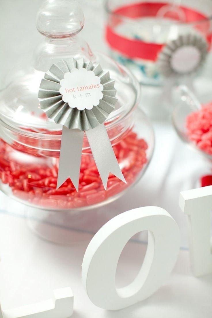 42 best Wedding Favor Ideas images on Pinterest | Wedding keepsakes ...